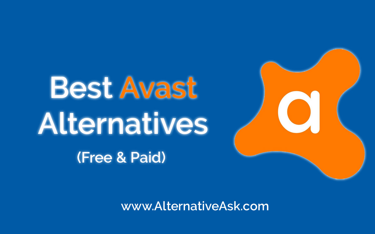 Avast-Alternatives