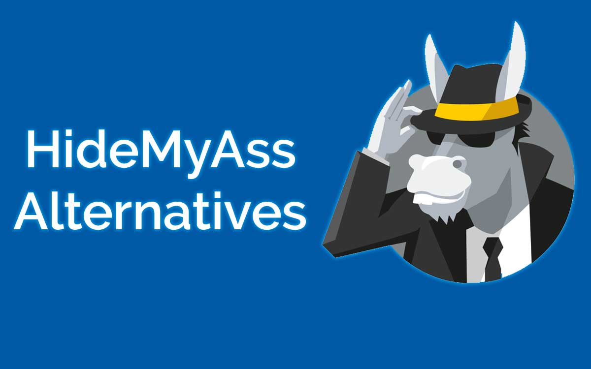 Hide My Ass Alternative
