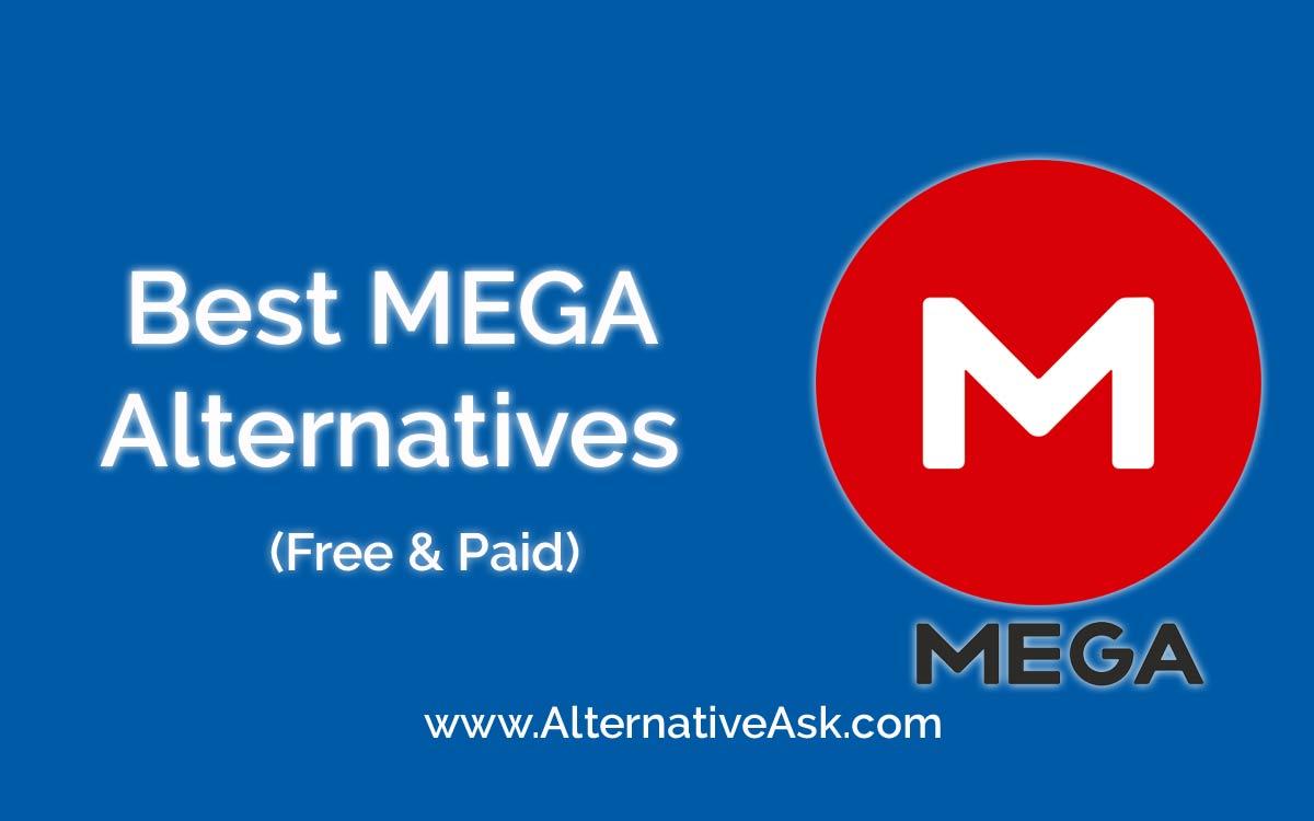 Mega-Alternatives