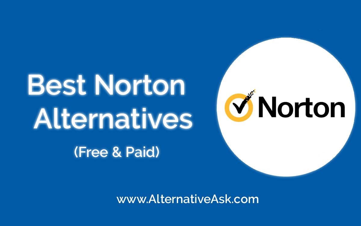 Norton-Alternatives