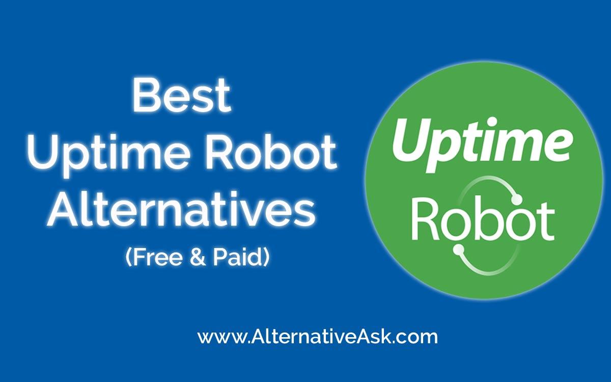 UptimeRobot-Alternatives