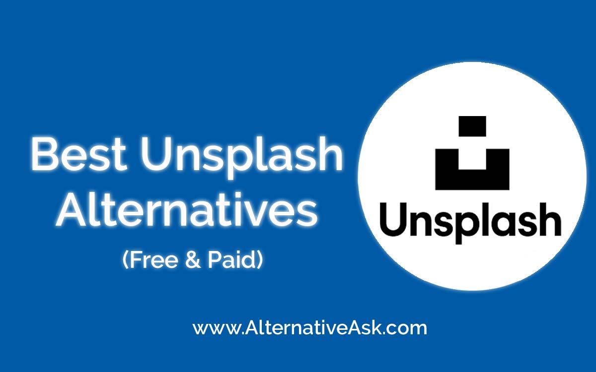 Unsplash-Alternatives